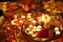 Deepavali – the festival of lights, dedicated to the Goddess Lakshmi